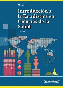INTRODUCCION A LA ESTADISTICA EN CIENCIAS DE LA SALUD 2ED.