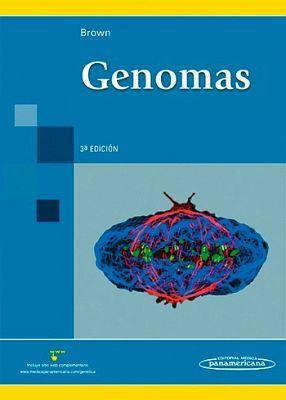 GENOMAS 3ED.