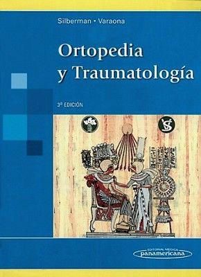 ORTOPEDIA Y TRAUMATOLOGIA 3ED.