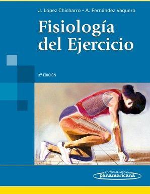 FISIOLOGIA DEL EJERCICIO 3ED.