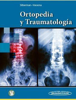 ORTOPEDIA Y TRAUMATOLOGIA 4ED.