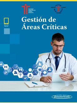 GESTION DE AREAS CRITICAS C/E-BOOK