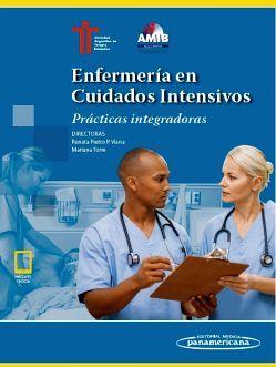 ENFERMERIA EN CUIDADOS INTENSIVOS C/E-BOOK