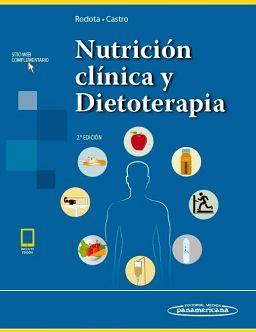 NUTRICION CLINICA Y DIETOTERAPIA 2ED. (C/E-BOOK)