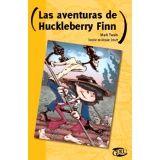 AVENTURAS DE HUCKLEBERRY FINN, LAS  -GOLU-