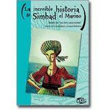 INCREIBLE HISTORIA DE SIMBAD EL MARINO, LA  -GOLU-