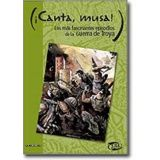 CANTA MUSA  -GOLU-