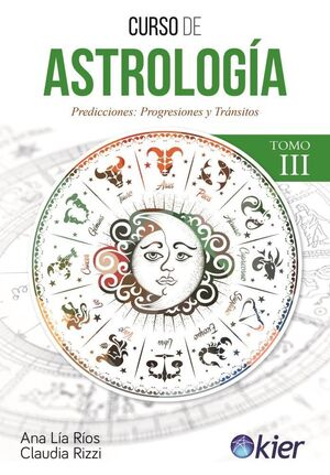 CURSO DE ASTROLOGIA -TOMO III-