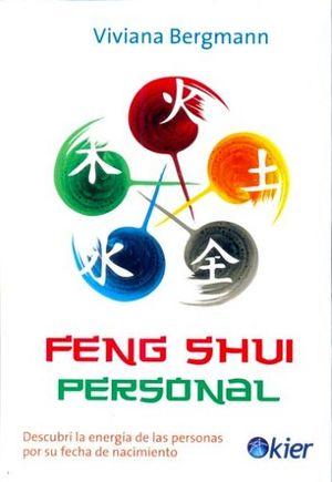 FENG SHUI PERSONAL