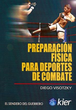 PREPARACION FISICA PARA DEPORTES DE COMBATE
