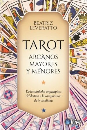 TAROT -ARCANOS MAYORES Y MENORES-