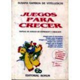 JUEGOS PARA CRECER