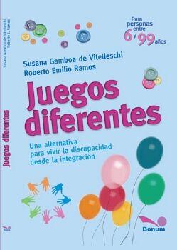 JUEGOS DIFERENTES