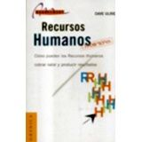 RECURSOS HUMANOS CHAMPIOS