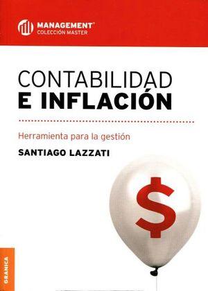 CONTABILIDAD E INFLACION -HERRAMIENTA PARA LA GESTION-