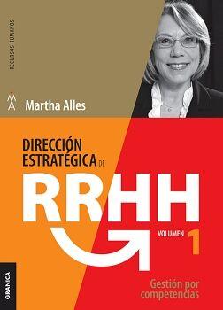 DIRECCION ESTRATEGICA DE RECURSOS HUMANOS VOL.1 (GESTION POR COM)