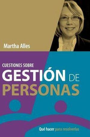 CUESTIONES SOBRE GESTION DE PERSONAS