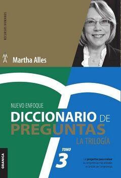 NUEVO ENFOQUE DICCIONARIO DE PREGUNTAS       -LA TRILOGIA- (T.3)