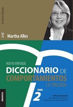 NUEVO ENFOQUE DICCIONARIO DE COMPORTAMIENTOS -LA TRILOGIA- (T.2)