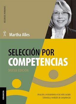 SELECCION POR COMPETENCIAS (NVA.EDICION)