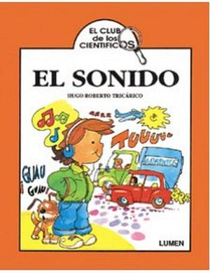 SONIDO    (CLUB DE LOS CIENTIFICOS)