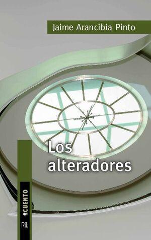 LOS ALTERADORES