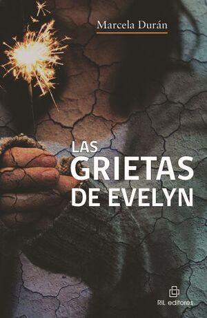 LAS GRIETAS DE EVELYN