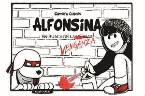 ALFONSINA: EN BUSCA DE LA VENGANZA