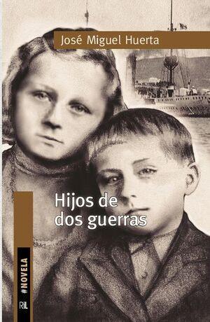 HIJOS DE DOS GUERRAS