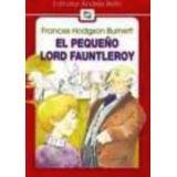 PEQUEÑO LORD FAUNTLEROY, EL
