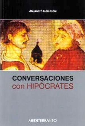 CONVERSACIONES CON HIPOCRATES