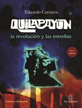 QUILAPAYÚN: LA REVOLUCIÓN Y LAS ESTRELLAS