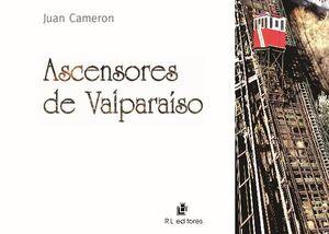 ASCENSORES DE VALPARAÍSO (RÚSTICA)