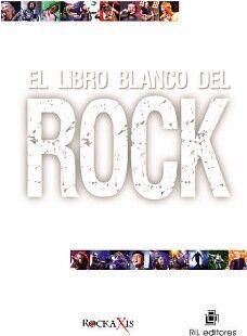 EL LIBRO BLANCO DEL ROCK