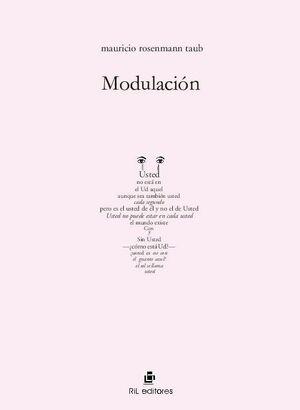 MODULACIÓN