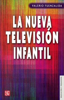 NUEVA TELEVISION INFANTIL