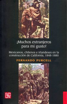MUCHOS EXTRANJEROS PARA MI GUSTO! -MEXICANOS, CHILENOS E IRLANDES