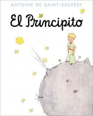 PRINCIPITO, EL -PRIMERA ED.FACSIMILAR-    (EMPASTADO)