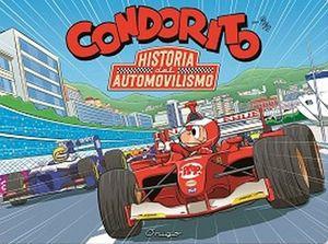 CONDORITO -HISTORIA DEL AUTOMOVILISMO-
