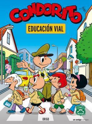 CONDORITO -EDUCACION VIAL-