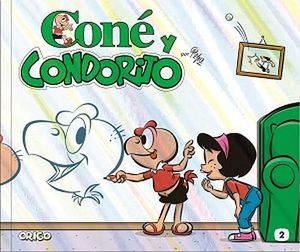 CONE Y CONDORITO NO.2