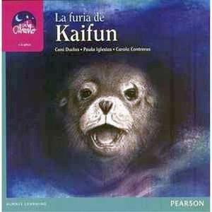 FURIA DE KAIFUN, LA (CIELO ABIERTO/PLAN LECTOR)