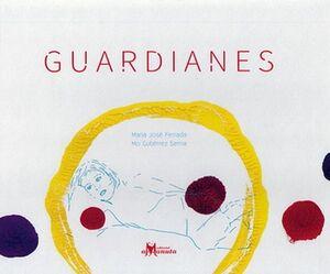 GUARDIANES                                (EMPASTADO)