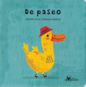 DE PASEO                                  (CARTONE)