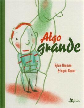 ALGO GRANDE                               (EMPASTADO)