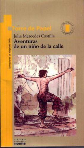 AVENTURAS DE UN NIÑO DE LA CALLE