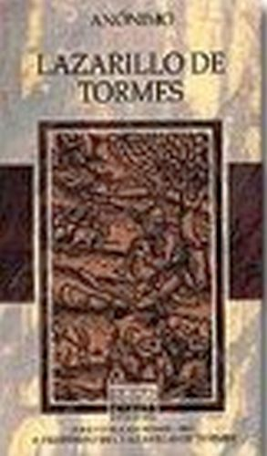 LAZARILLO DE TORMES                 26020168
