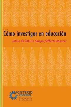 COMO INVESTIGAR EN EDUCACION