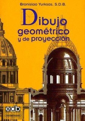 DIBUJO GEOMETRICO Y DE PROYECCION