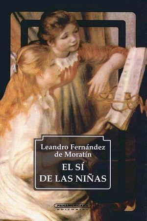 SI DE LAS NIÑAS, EL (2 PRESENTACIONES)                       (PL)
